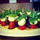summer appetizer