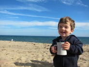 coffee on the cape!